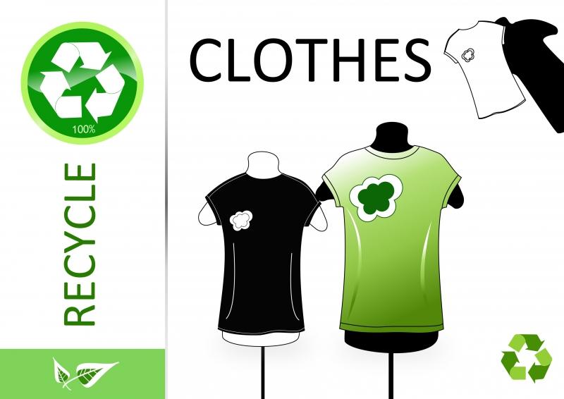 Naturliga miljömedvetna produkter
