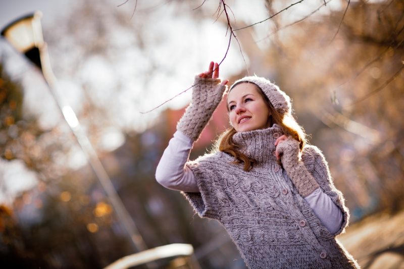 Klädtips inför hösten