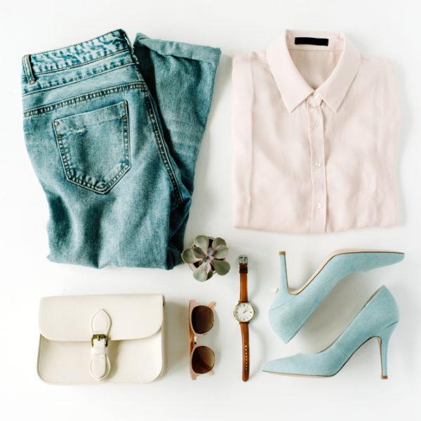 Skönhetsvård för dina kläder