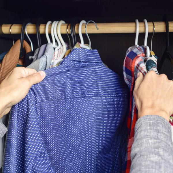 Sommarfixa garderoben herrar