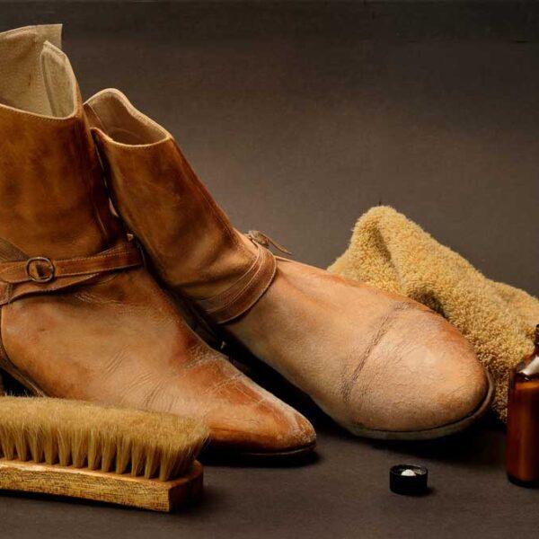 Så får du dina skor att hålla längre